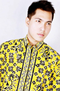 Ardianto Wijaya. (foto koleksi prinadi)