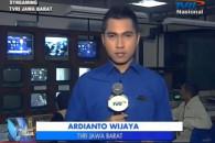 Ardianto Wijaya Kusuma, Anchor Muda dengan Segudang Prestasi