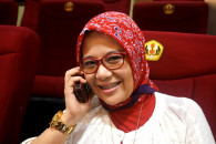 Dr.Diah Fatma Sjoraida MSi