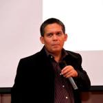 Dr. Antar Venus,MA, Comm, Komunikasi Harus Beri Inspirasi bagi Kehidupan