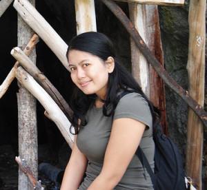Cornila Desyana, Masuk Tempo Ijazah Belum Jadi
