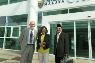 Dekan Fikom Unpad jadi Asesor Internasional dan Keynote Speech di Malaysia