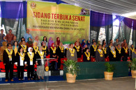 Sebanyak 735 Orang Resmi Jadi Mahasiswa Fikom Unpad