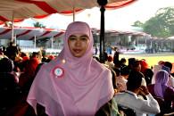 Yulianti Wakili Jawa Barat ke Ajang Pustakawan Berprestasi Tingkat Nasional
