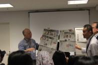 Sembilan Mahasiswa Fikom Unpad Ikuti Program Jenesys Ke Jepang