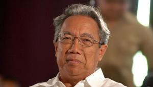 Soegeng Sarjadi (Foto Tempo.co)