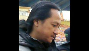 Almarhum Erick P Hardi (Foto tempo.co)