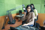 Radio Fikom Unpad Buka Lowongan