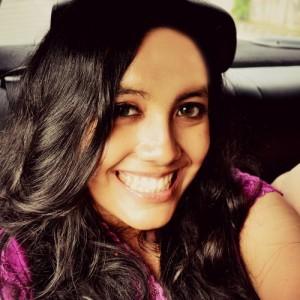Rosy Anindya Nariswari Ritonga (Foto koleksi pribadi)