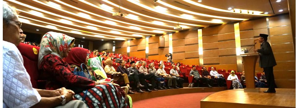 Auditorium Fikom
