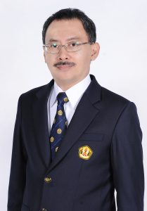 Edwin Rizal