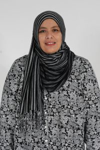 Efi Fadilah