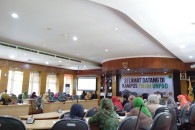 Fikom Unpad Gelar Seminar Knowledge Management.