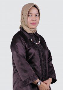 Susie Perbawasari