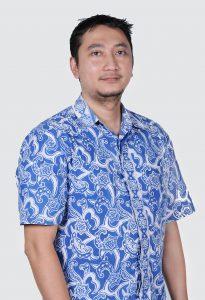 Syauqi Lukman