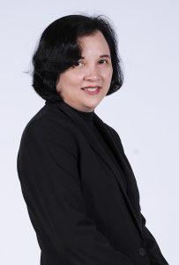 Trie Damayanti