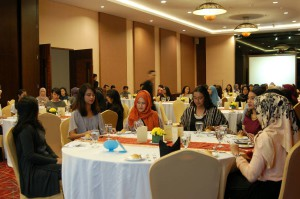 Table Manner EYES 2015