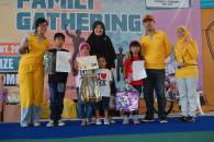 Family Gathering Fikom Unpad, Dari Beras sampai iPhone-6