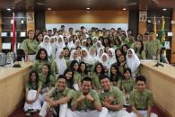 Kunjungan SMA Perguruan Rakyat 2 Jakarta Timur