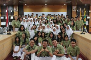 SMA PR2 Jaktim