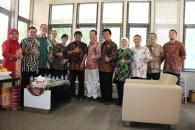 Kerja Sama Fikom Unpad-AMA Indonesia dan Kuliah Umum CFO Zalora