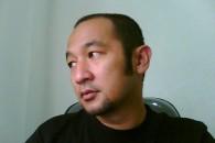 Hagoromo Ketua IKA Jurnalistik Fikom Unpad