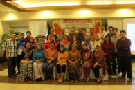 Temu Alumni dan Forum Silaturahim Keluarga Prodi Humas Fikom Unpad