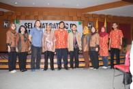Dalam Sehari, Tiga SMA di Jakarta, Bogor dan Depok Kunjungi Fikom Unpad