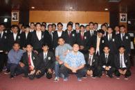 Kunjungan SMA IT Al-Kahfi Bogor ke Fikom Unpad
