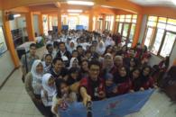 SPLASH, Ruang Refreshing bagi Siswa SMA
