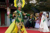 Mahasiswa Prodi Humas Fikom Unpad, Aura Febryannisa, Harumkan Indonesia di Ajang Miss Global Beauty Queen 2016