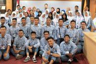 Kunjungan SMAN 2 Tambun Utara, Kabupaten Bekasi