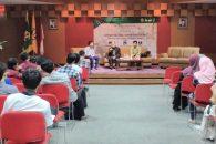 Seminar Nasional Komunikasi Dakwah Sempurnakan Milad BKI